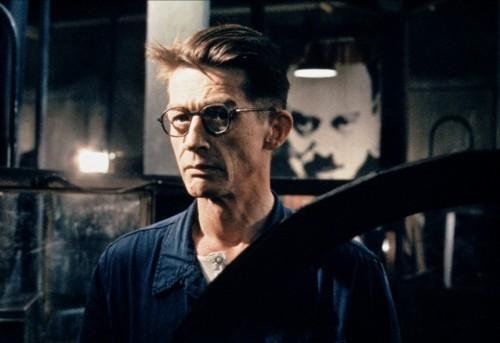 John Hurt als Winston Smith