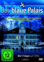 Das blaue Palais DVD