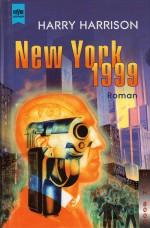 New York 1999 Make Room! Make Room! von Harry Harrison