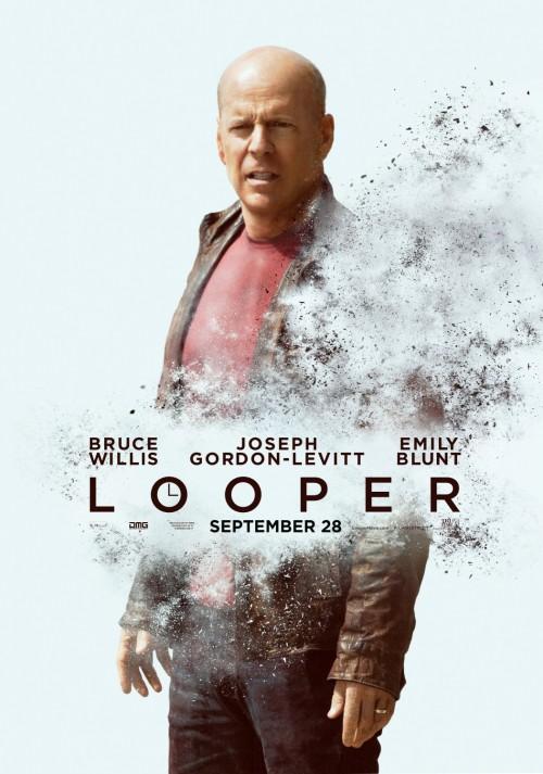 Poster zu Looper (2012)
