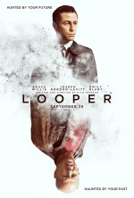 Kinoposter LOOPER