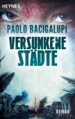 Versunkene Städte von Paolo Bacigalupi