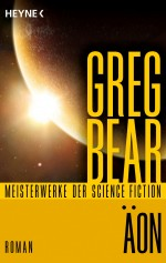 Greg Bear Äon