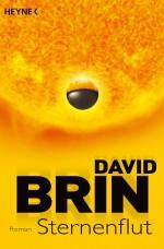 Sternenflut von David Brin