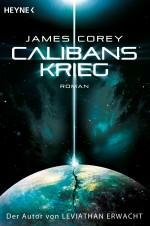Calibans Krieg von James S A Corey
