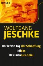 Wolfgang Jeschke Omnibus