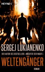 Weltengänger von Sergej Lukianenko