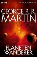 George R.R. Martin Planetenwanderer