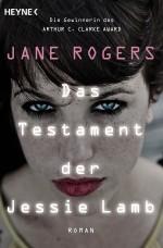 Das Testament der Jessie Lamb von Jane Rogers