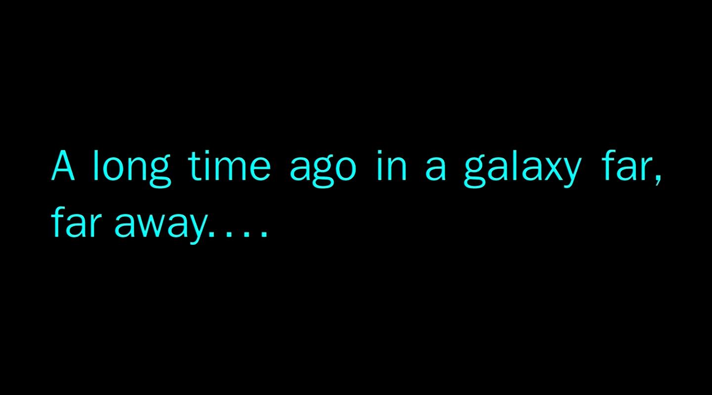 Star wars 7 – 9 ein story treatment für alle drei filme liegt
