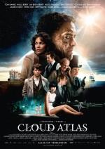 Cloud Atlas Kinoposter