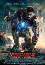 Kinoposter zu Iron Man 3