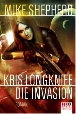Shepherd Kris-Longknife Die-Invasion