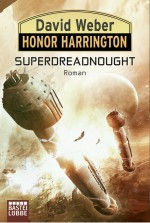 Weber-Honor-Harrington Superdreadnought