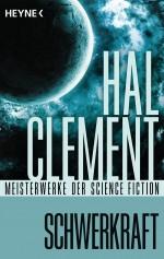 Schwerkraft von Hal Clement