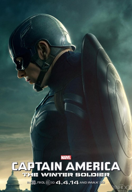 Captain America 2: The Return of the First Avenger« | The Winter Soldier (2014)