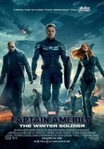 Kinoposter Captain America 2