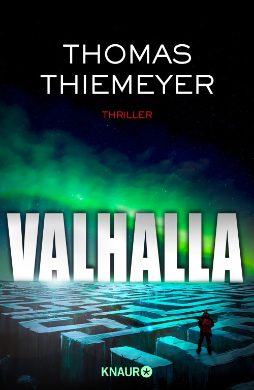 Valhalla von Thomas Thiemeyer