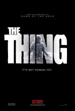 Kinoposter The Thing