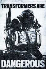 KinoposterTransfomers 4