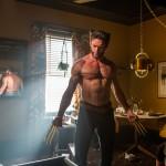 Logan/ Wolverine (Hugh Jackman) – © 2014 Twentieth Century Fox