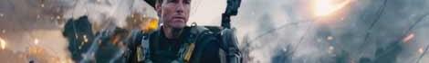Filmkritik: »Edge of Tomorrow« (2014) – Tom Cruise auf dem langen Weg zum Endgegner