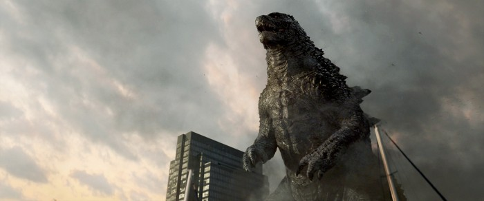 Godzilla (3D)  © 2014 WARNER BROS. ENTERTAINMENT INC. & LEGENDARY PICTURES PRODUCTIONS LLC