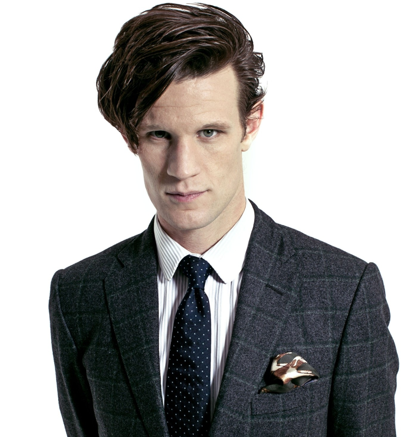 Matt Smith Net Worth