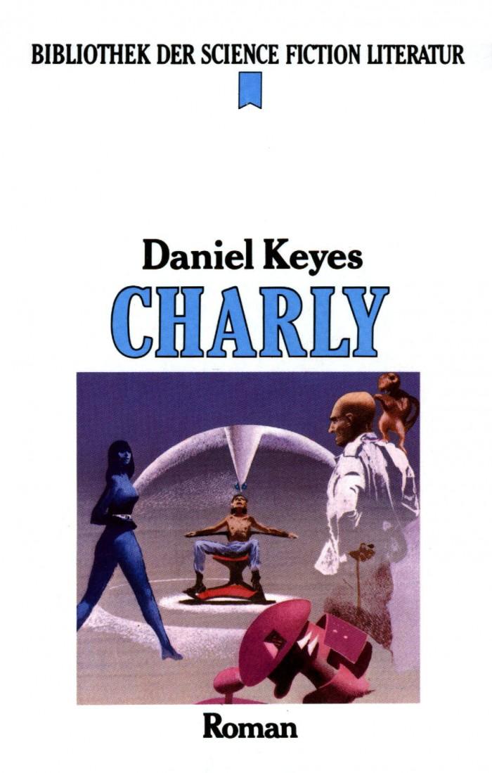 Charly von Daniel Keyes