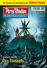 Perry Rhodan Hefgroman 2758