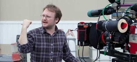 Star Wars: Episode VIII – Rian Johnson übernimmt Teil 2 der neuen Trilogie!
