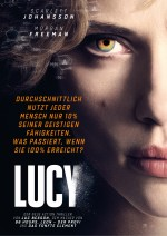 Lucy Kinoposter