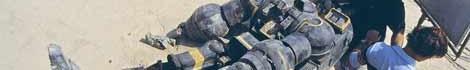 »ROBOT JOX – Die Schlacht der Stahlgiganten« (1990)