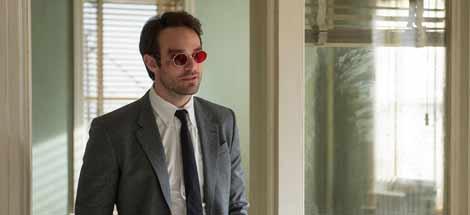 Die Marvel-Superhelden gehen in Serie: »Daredevil« und »Guardians of the Galaxy«
