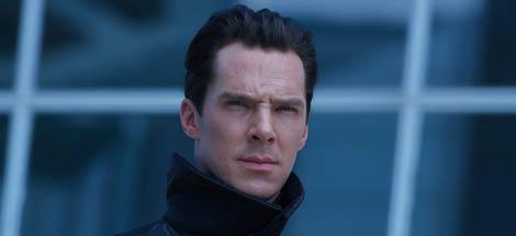 Benedict Cumberbatch ist Doctor Strange