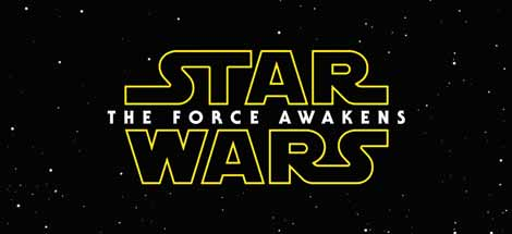 Episode VII heißt… Star Wars: The Force Awakens