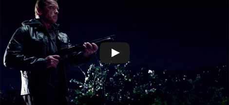 »Terminator Genisys« (2015) – Der Trailer ist da und Arnold Schwarzenegger zurück!