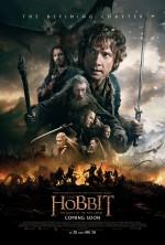 Hobbit Die Schlacht der Fünf Heere