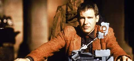 Filme, die die Welt nicht braucht: »Blade Runner«-Sequel mit Harrison Ford