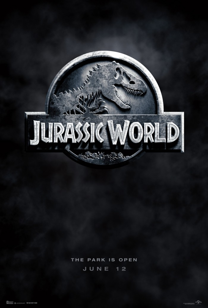 Jurassic Wordl Kinoposter