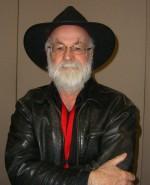 Terry Pratchett (Foto von Luigi Novi)
