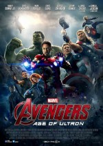 Kinoposter Avengers: Age of Ultron