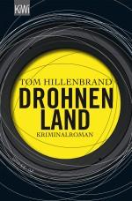 Drohnenland von Tom Hillenbrand