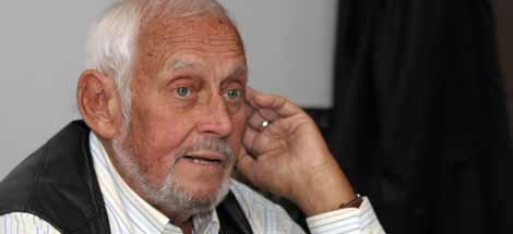 Wolfgang Jeschke (1936-2015)