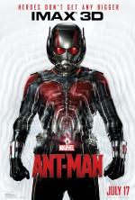 Kinoposter Ant-Man