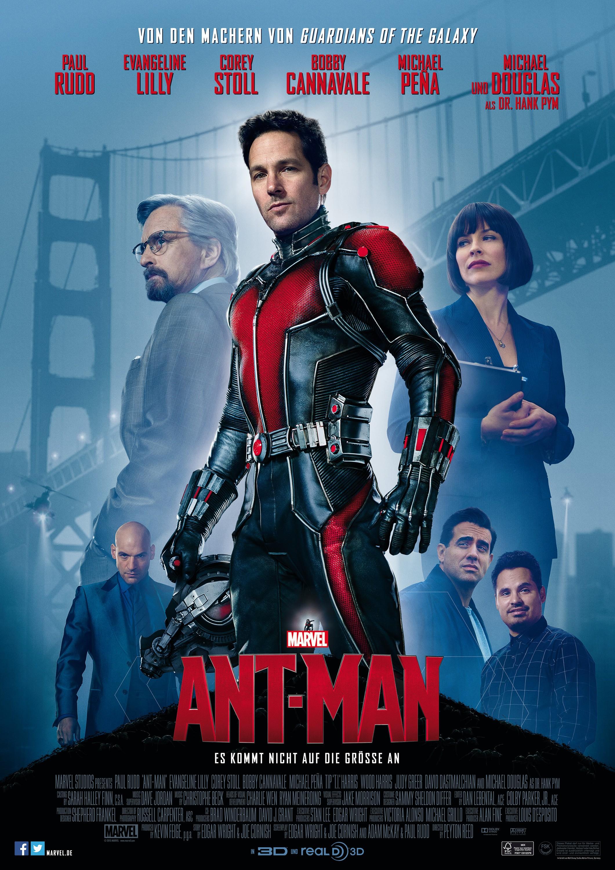 Ant Man Stream Movie2k