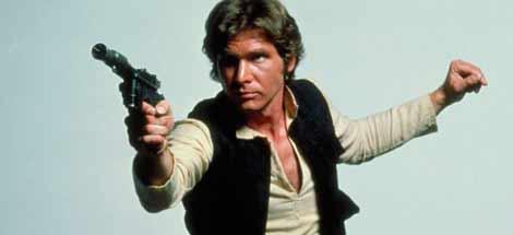 Star Wars: Die Abenteuer des jungen Han Solo
