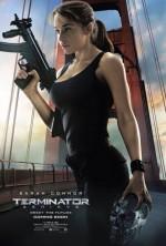 Kinoposter Terminator Genisys