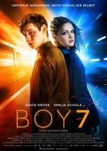 Kinoplakat Boy 7