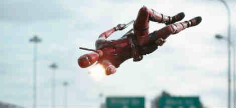 »Deadpool« (2016) – Zwei Trailerfassungen für den außergewöhnlichen Superhelden